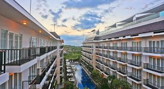 Hotel Career - Various Vacancies at The Jimbaran View