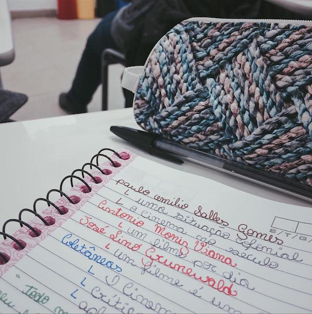 studying tumblr