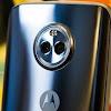 Undangan Resmi Dari Perusahaan Untuk Peluncurun Moto X4