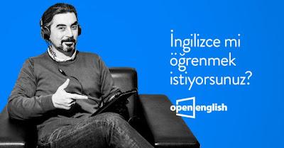 open english