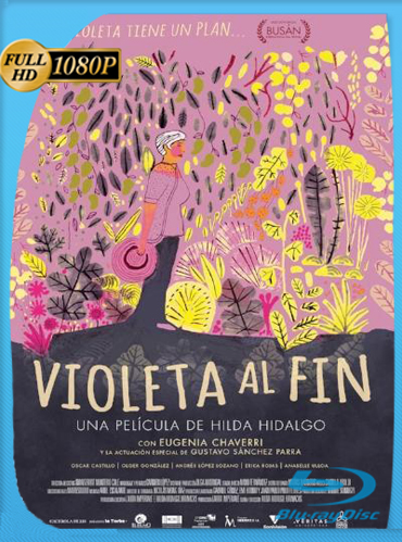 Violeta Al Fin (2017) HD [1080p] Latino [GoogleDrive] TeslavoHD