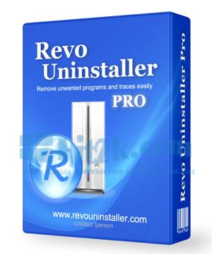 Revo Uninstaller 3.1.8 Crack Full Version Latest Free Here!