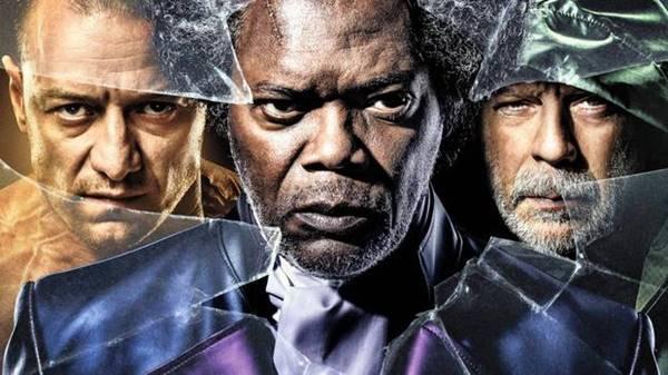 Review Film Glass (2019), Semakin Seru dan Menegangkan