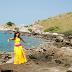 Sandhya Hot Stills From Fire Telugu Movie