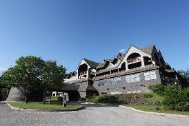 Killington Mountain Lodge w Killington