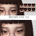 BROWN EYES N2