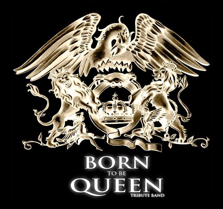 Born To Be Queen (Tribute Band)