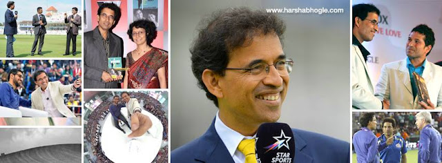 Harsha Bhogle commentary, twitter, wife, family, hair, net worth, controversy, quotes, books, news, speech, age, wiki, biography