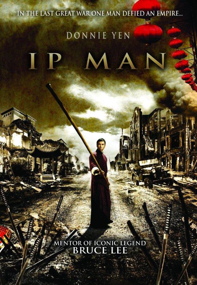 Ip Man Movie 64