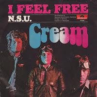 I Feel Free (Cream)