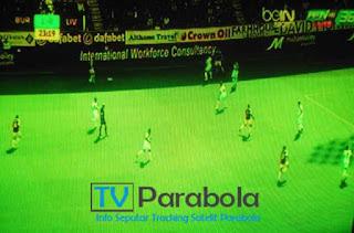 Biss Key PPTV SD dan HD di Satelit Thaicom 5/6
