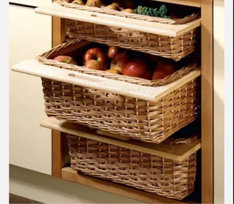 The Kitchen Hardware Means Mainly Kitchen Baskets And Tandem Boxes. By  These Only We Can Arrange Our Things In A Right Way. These Stainless Steel  Baskets ...