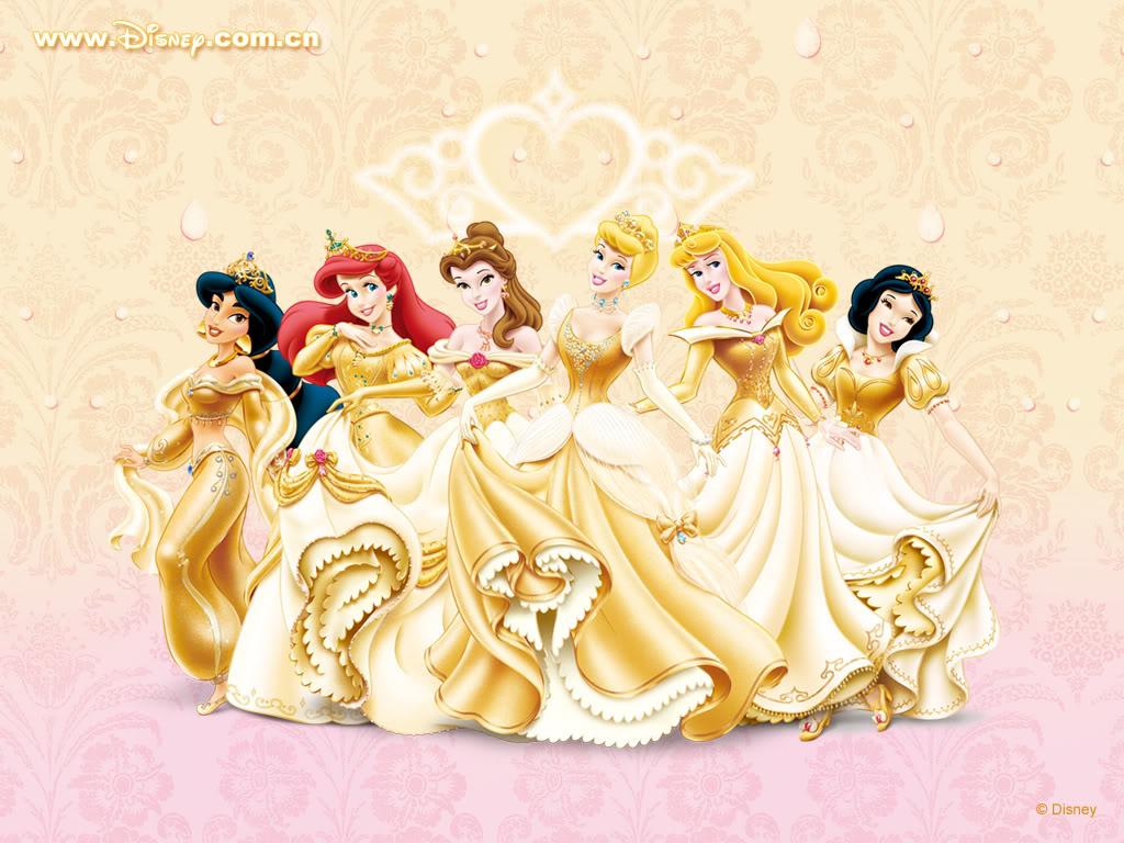 disney princess desktop wallpapers-#2