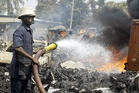 Funding Nigerian Fire Services Sector: A Collective Responsibility by  Engr. Martin Agbili (AGILITY)