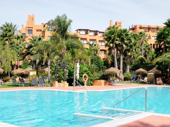 Hemos probado: Hotel Royal Hideaway Sancti Petri 5*