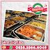 Catering Resepsi Purwokerto SEHAT HIGIENIS | 0858.5566.6049