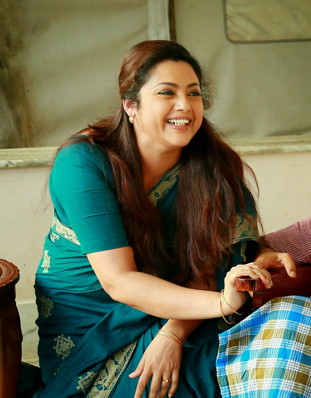 Meena Actress Latest Photos Stills Gallery In -4037