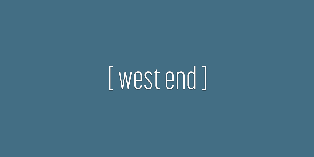 West end ♥ teleport ♥