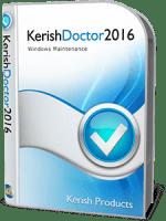 تحميل برنامج الصيانة و الحماية KERISH DOCTOR 2016