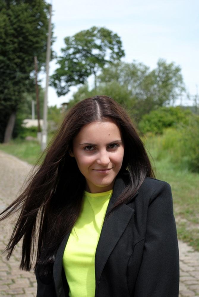 polska diewczyna