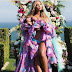 Fans blast Beyonce, asking her why she posed like Virgin Mary