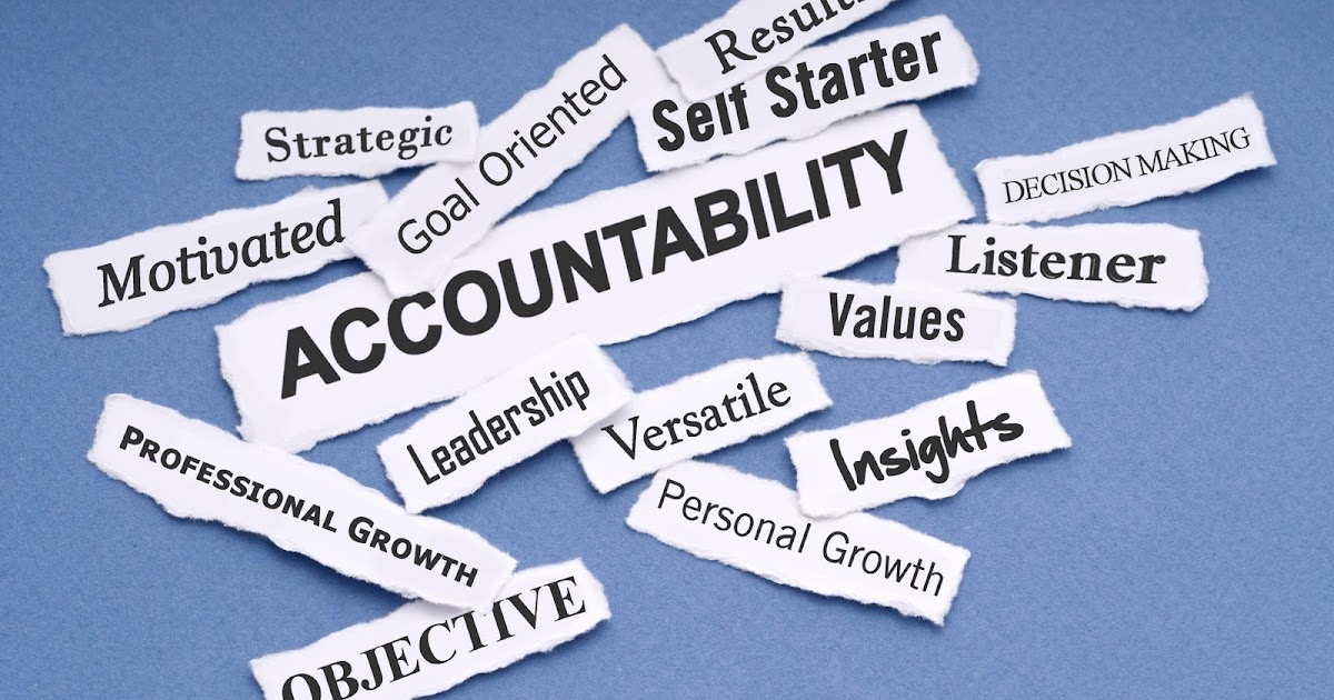 5 Strategies to Create a Culture of Accountability for Growth