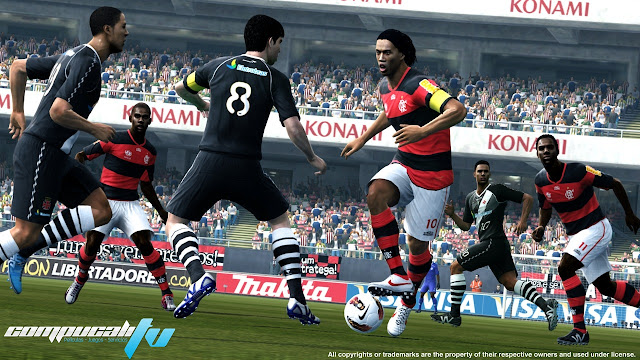 Pro Evolution Soccer 2013 PES 13 PC Full Español Descargar