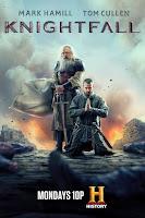 Segunda temporada de Knightfall