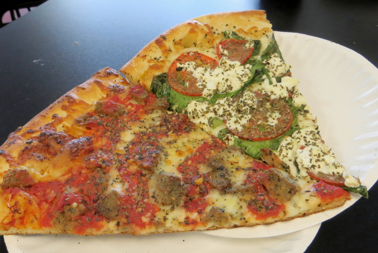 The Rochester NY Pizza Blog: Empire Pizza Update and $25 Giveaway