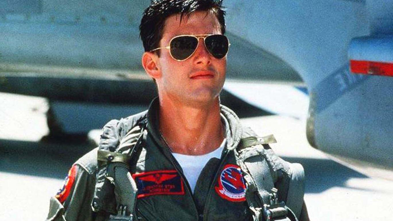Top Gun 2 llegará en julio de 2019 con Tom Cruise