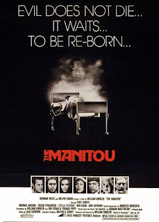 Manitou - 1978