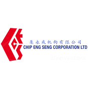 CHIP ENG SENG CORPORATION LTD (C29.SI) @ SG investors.io