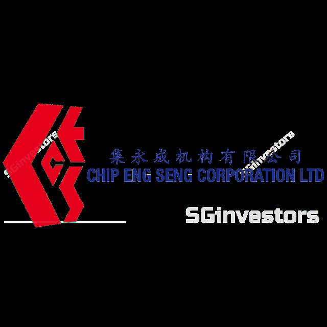 CHIP ENG SENG CORPORATION LTD (C29.SI) @ SG investors.io