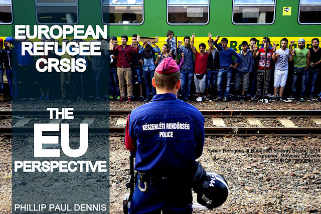 FEATURED | European Refugee Crisis - The EU Perspective