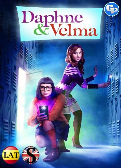 Daphne y Velma (2018) HD 1080P LATINO/INGLES