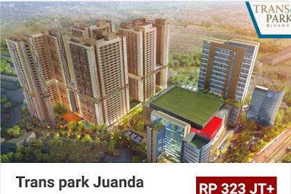 Trans Park Juanda Residensial,Bekasi Timur