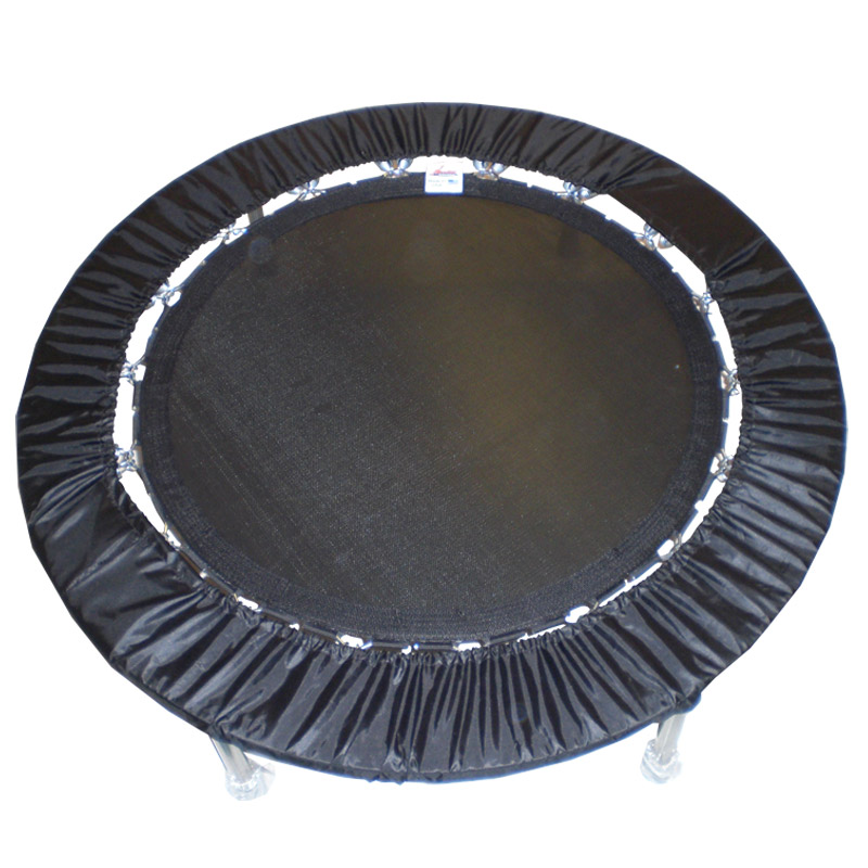 Softbounce And Hardbounce Mini Trampolines