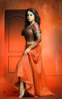 Actress Poorna Latest PoShoot Gallery  0008.JPG