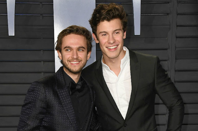 Video: Shawn Mendes y Zedd - Lost In Japan
