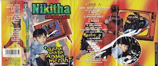 nikitha messakh album gara-gara angka merah http://www.sampulkasetanak.blogspot.co.id