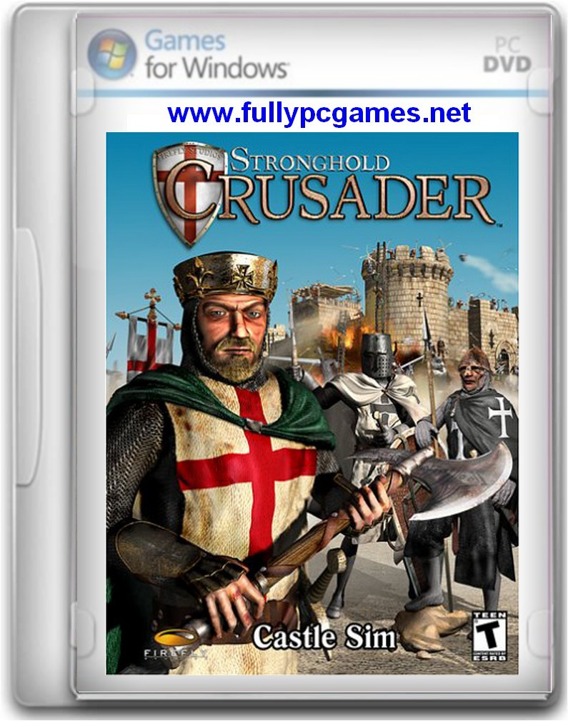 Stronghold crusader download for android.
