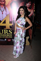 Shibani Kashyap Launches her Music Single led 24 Hours Irresponsible 021.JPG