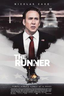 مشاهدة فيلم The Runner 2015 مترجم اون لاين