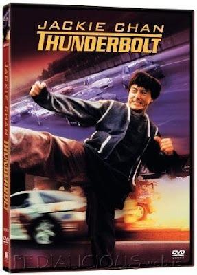 Sinopsis film Thunderbolt (Pik lik foh) (1995)