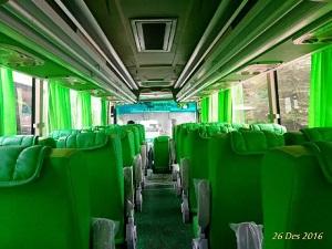 Sewa Bus Sedang Di Depok, Sewa Bus Medium Depok