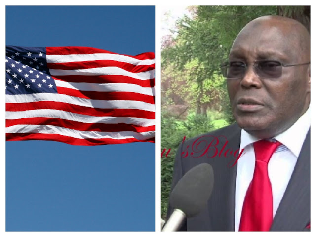 We Don't Have Criminal Case Against Atiku – US