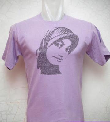 Mbak Ririe T-shirt