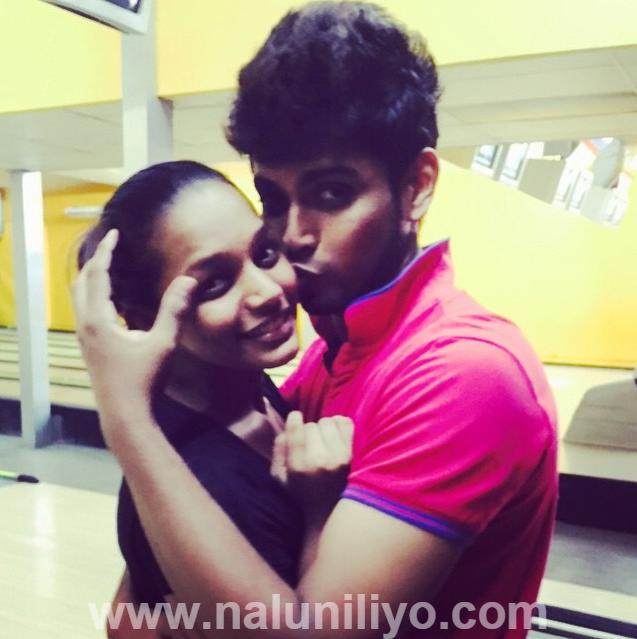 Kavindya Adikari Boyfriend