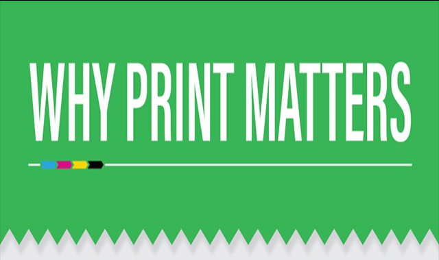 Why Print Matters in 2019