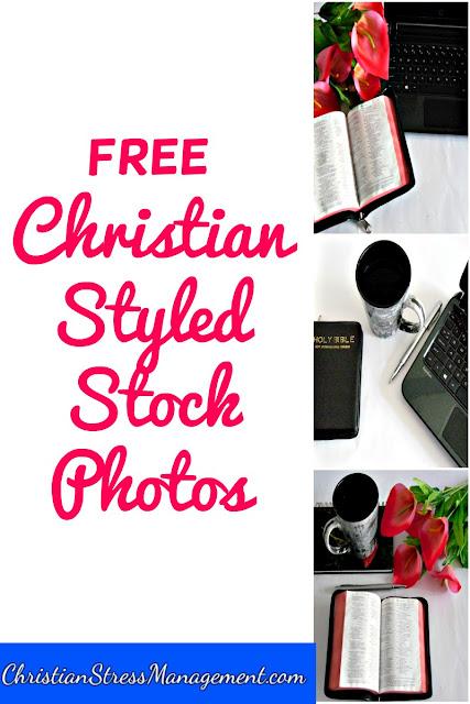 Free Christian styled stock photos